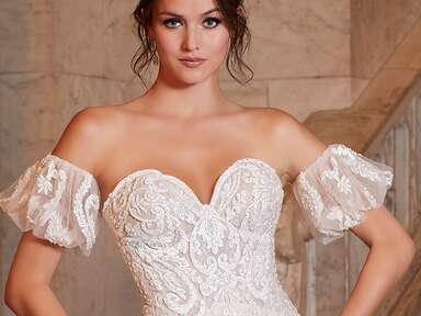 Madeline Gardner Signature wedding dress