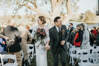 Chelsea Dawn Weddings