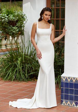 Moonlight Tango T933 Mermaid Wedding Dress