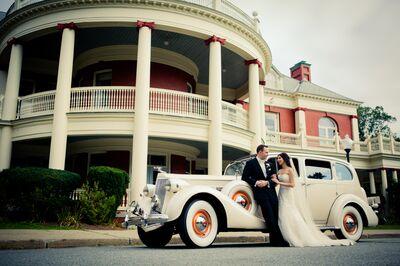 Chris & Amanda Wedding Photography & Films