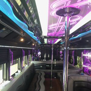 East Elmhurst, NY Party Bus | FalconTourTravelcom