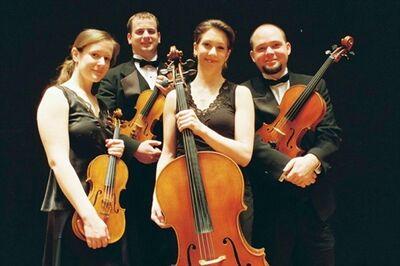 Elysium Quartet