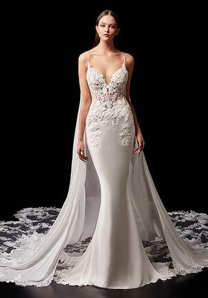 Enzoani PEARL Mermaid Wedding Dress