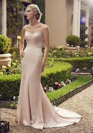 Casablanca Bridal 2235 Primrose Sheath Wedding Dress