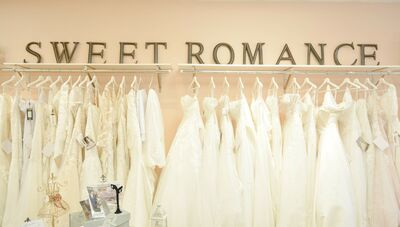 Sweet Romance Bridal Boutique