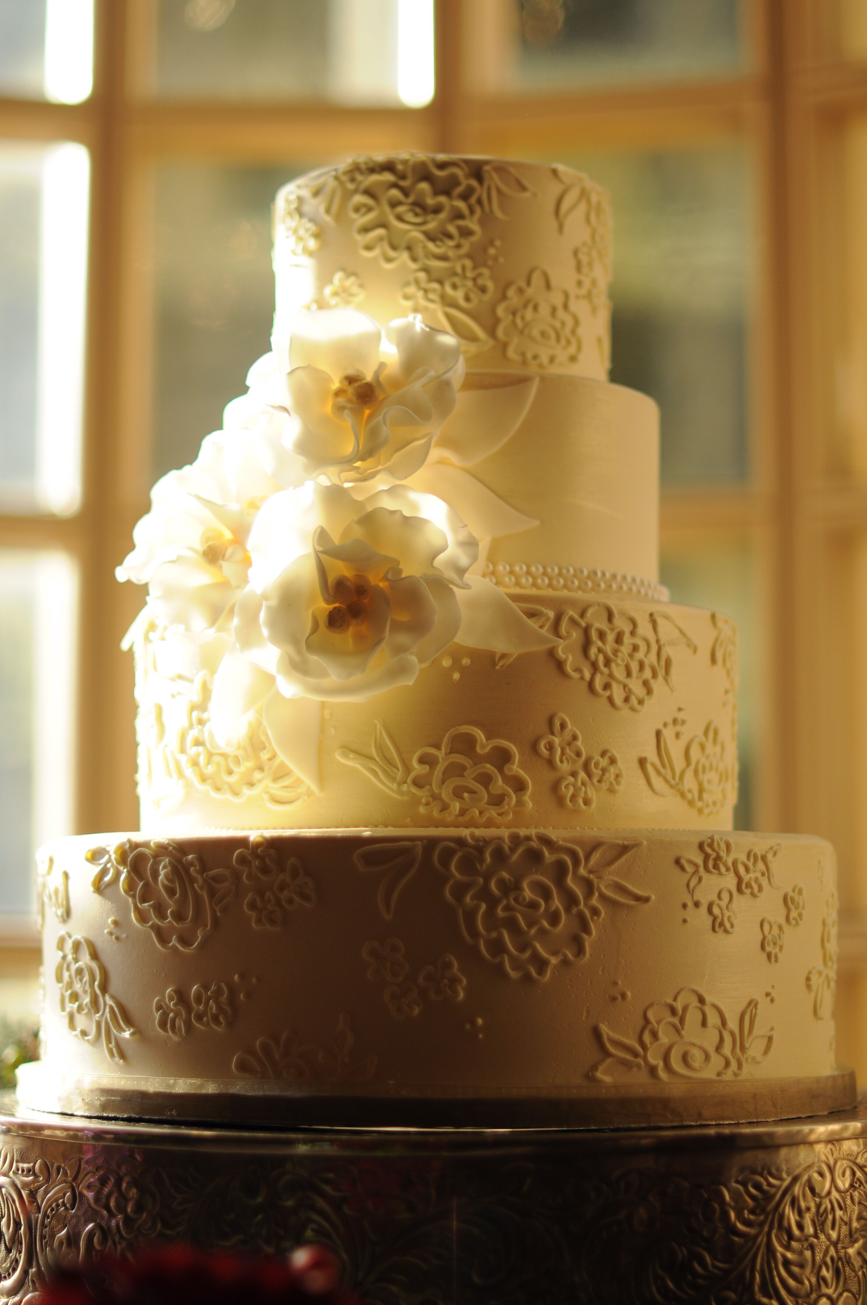 Wedding Cake Bakeries in Columbus, OH - The Knot