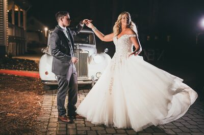 Weddings with Love & Story