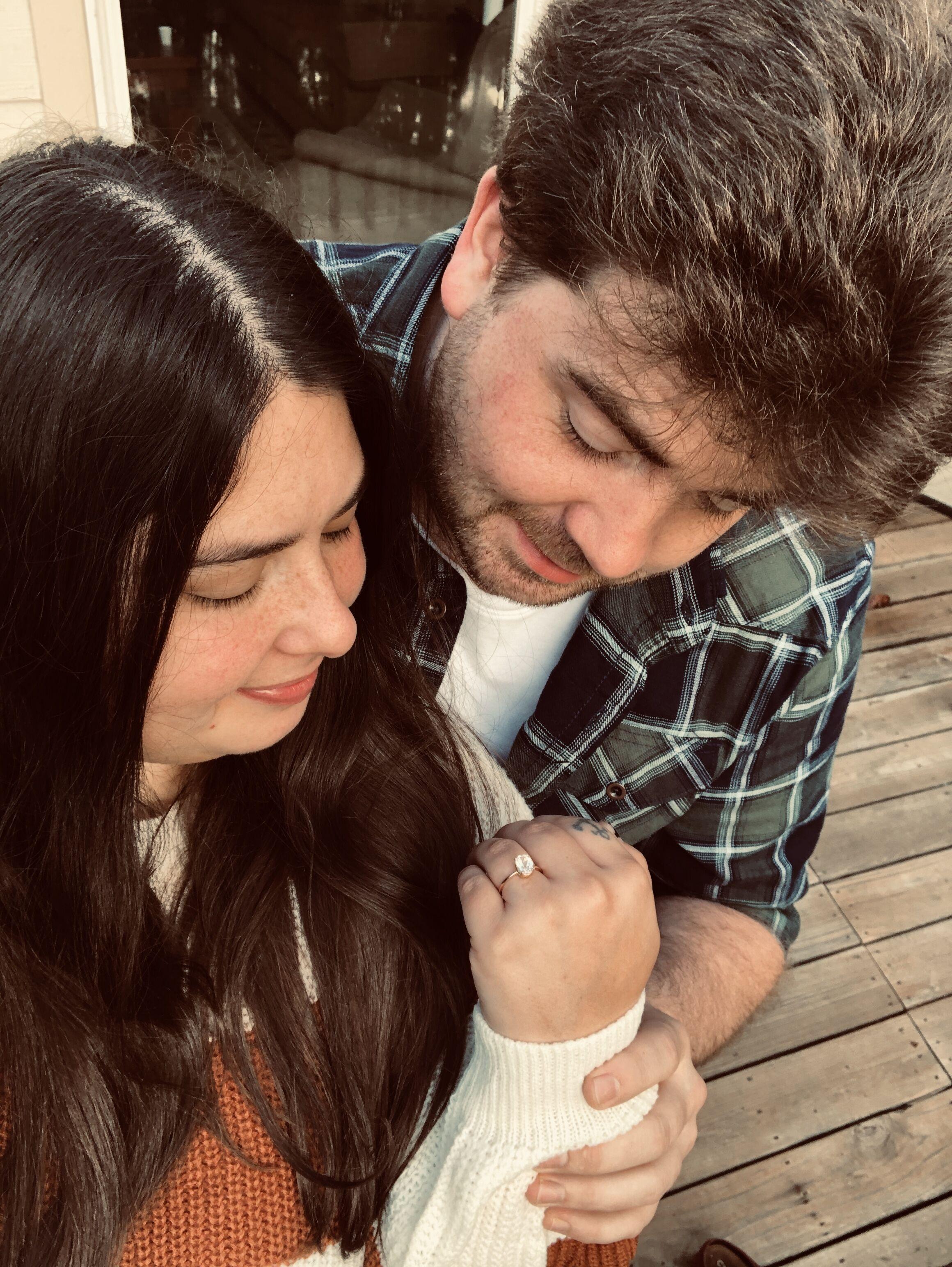 Image 1 of Shanda and Daniel