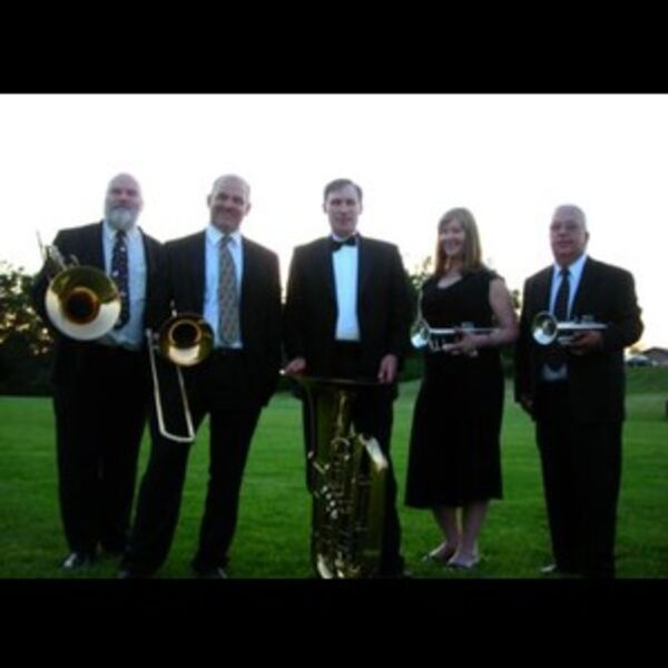 Woodstock Brass Quintet - Classical Brass Ensemble - Port Ewen, NY