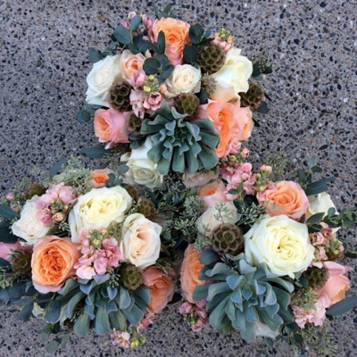 Pacific Floral and Event Designs