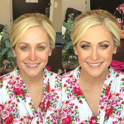 Dede Prange - Makeup Artist