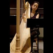 Baltimore, MD Harp | Shaung Liu