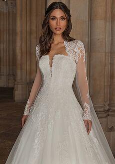 PRONOVIAS HAWN A-Line Wedding Dress