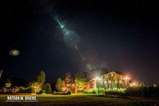 The Barn at High Point Farms - Wedding Venue