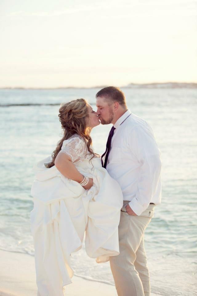 Kiss The Bride Weddings Destin 30a Destin Fl