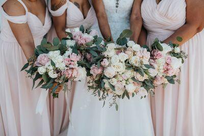 Camela Lynn Weddings and Events
