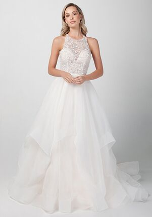 Michelle Roth for Kleinfeld Brynlee Wedding Dress