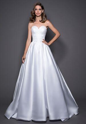LOVE by Pnina Tornai for Kleinfeld 14574 Ball Gown Wedding Dress
