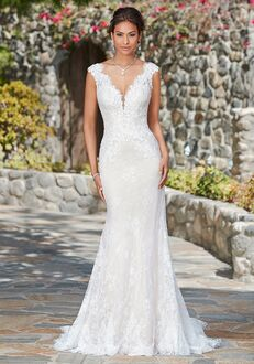 KITTYCHEN KALI, H1781 Sheath Wedding Dress