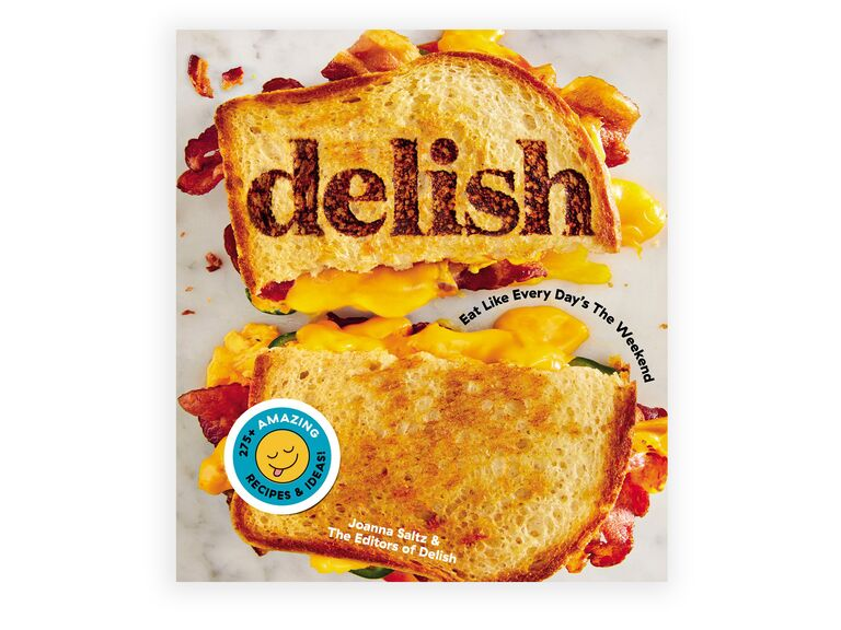 Delish Cookbook