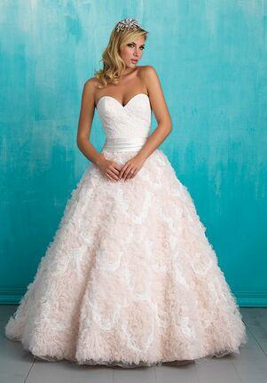 76cf443c6bc Allure Bridals Wedding Dresses