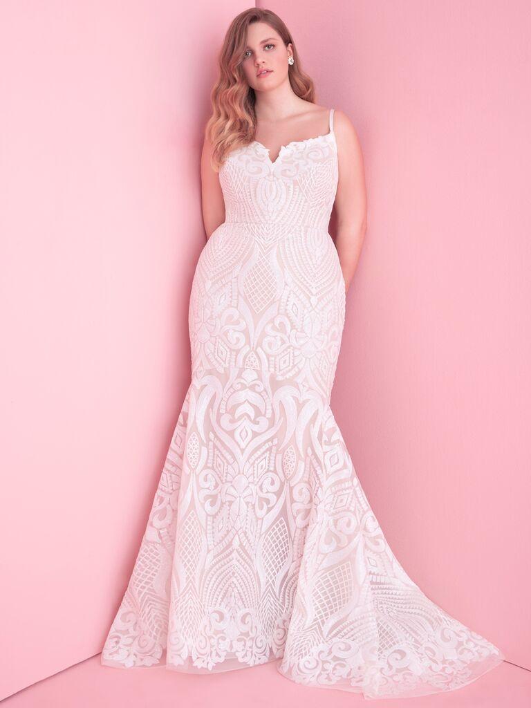 Atractivo Le Di Spose Venta Vestido De Novia Gio Colección de ...