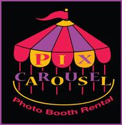 Mesa, AZ Photo Booth Rental | Pix Carousel Photo Booth Rental