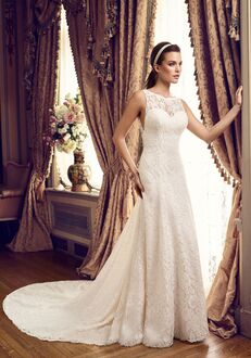 Mikaella 2161 A-Line Wedding Dress