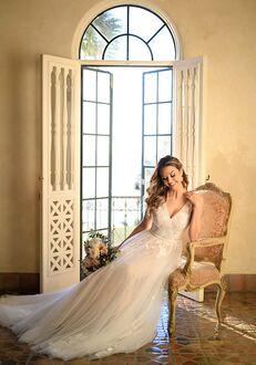 Stella York 7126 A-Line Wedding Dress