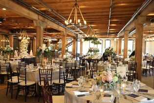 loft wedding venues in minneapolis mn the knot