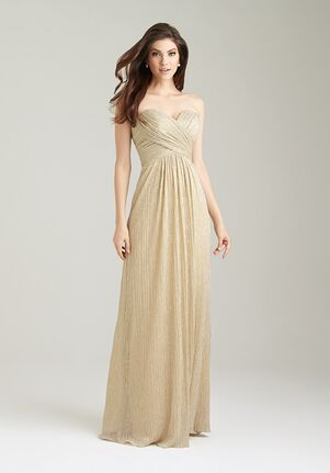 Allure Bridesmaids 1474 Sweetheart Bridesmaid Dress