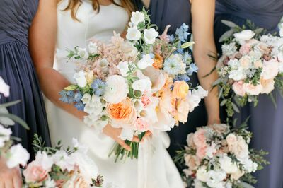 pearl and sky events - planning, design and florals