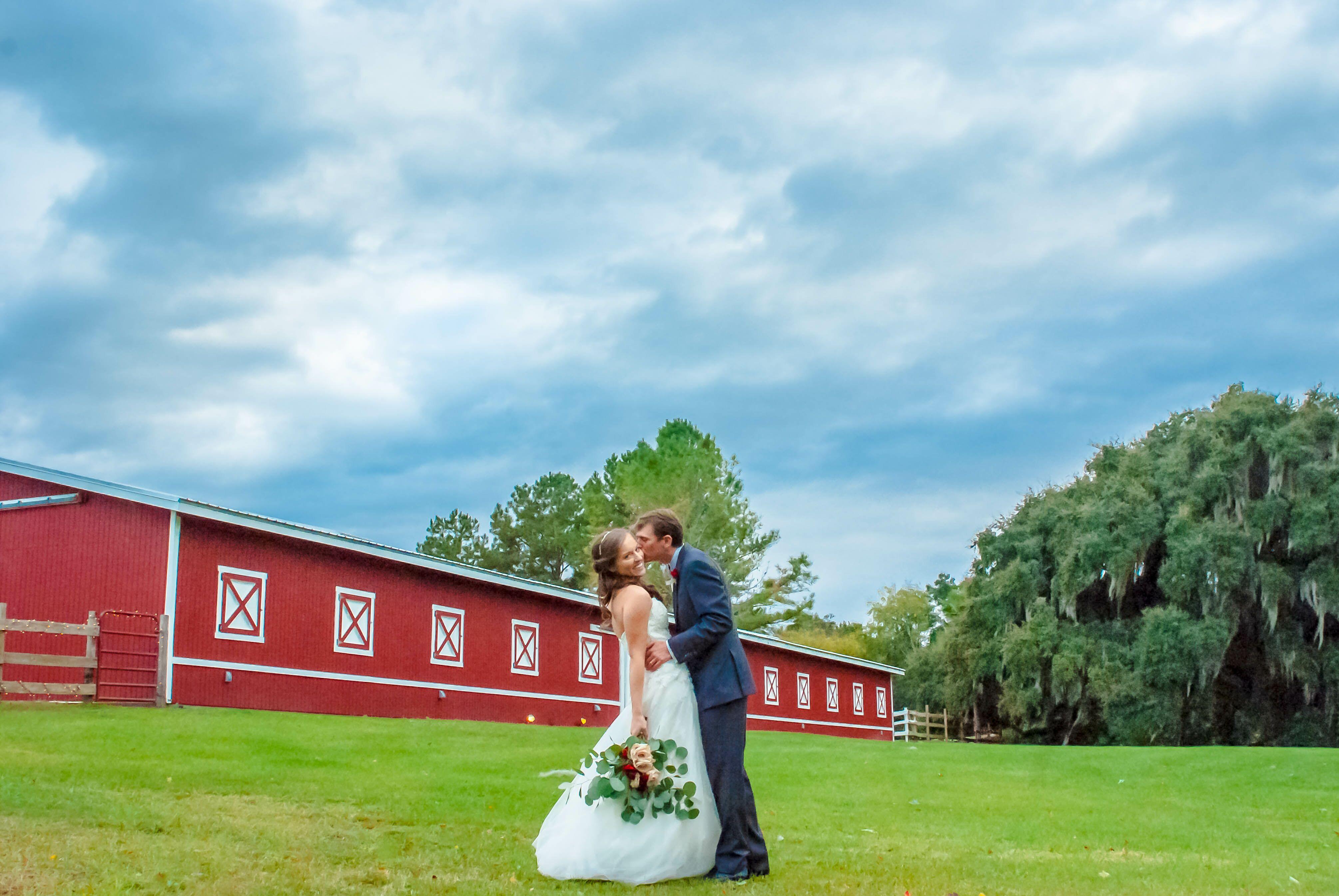 Wedding Reception Venues In Savannah GA