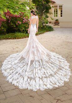 KITTYCHEN CANDICE, K1632 Sheath Wedding Dress