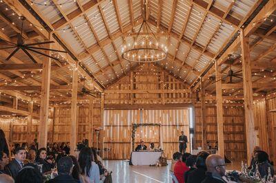 The Barn at 5S Ranch