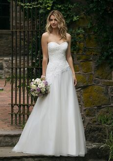 Sincerity Bridal 44046 A-Line Wedding Dress