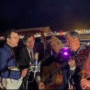 Durham, NC Bluegrass Band | The Carolina Bluegrass Collective