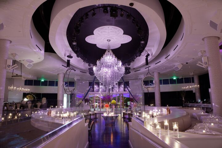 Tropicana Las Vegas Weddings