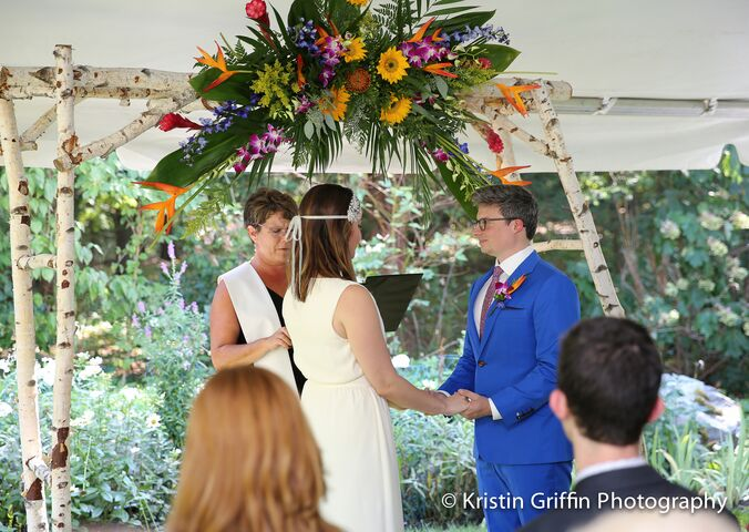 Justice Of The Peace Michelle Lydon  Officiants -2071
