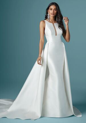 Maggie Sottero RHIANNON A-Line Wedding Dress