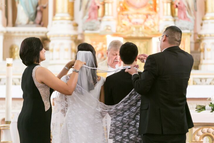 Catholic Wedding Traditions.Traditional Catholic Wedding Ceremony