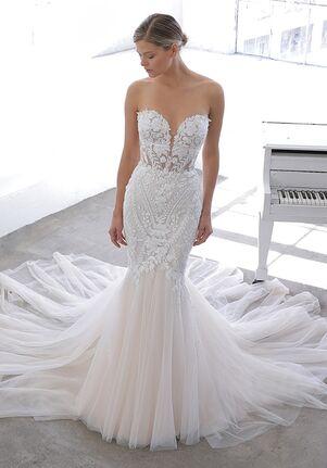 Blue by Enzoani NEVAEH Mermaid Wedding Dress