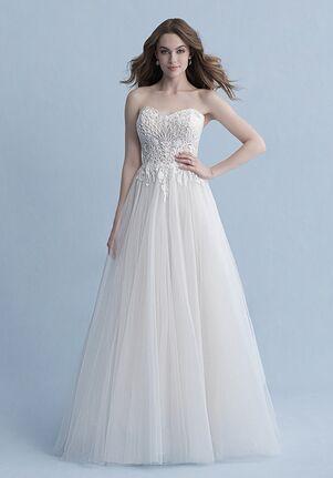 Disney Fairy Tale Weddings D261 - Aurora A-Line Wedding Dress