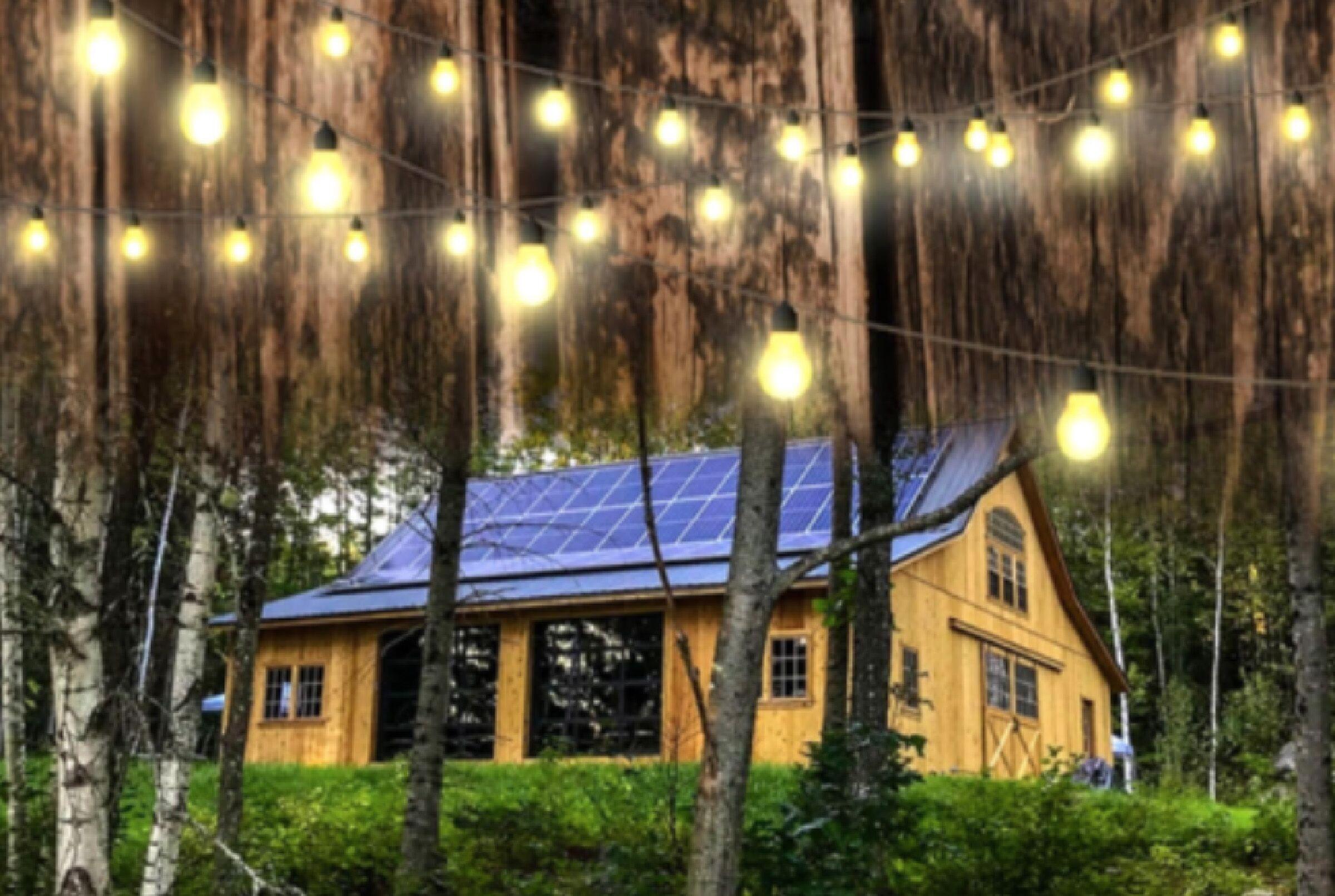 White Mountain Barn Weddings | Reception Venues - White ...