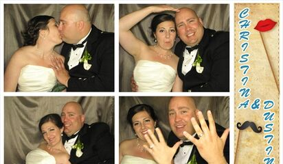 Glitter Lens Photography & Photo Booths | Photo Booths - Las