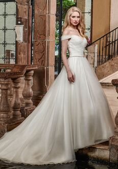 Mary's Bridal MB2028 Ball Gown Wedding Dress