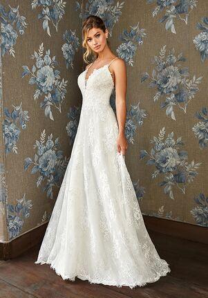 Simply Val Stefani DAHLIA A-Line Wedding Dress