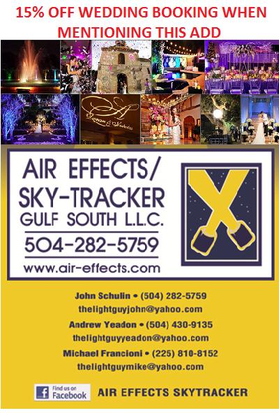Air-Effects Skytracker Gulf South L.L.C.