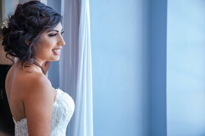 Dolled Up Weddings