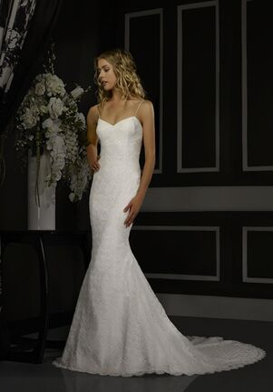 Robert Bullock Bride Marie Mermaid Wedding Dress